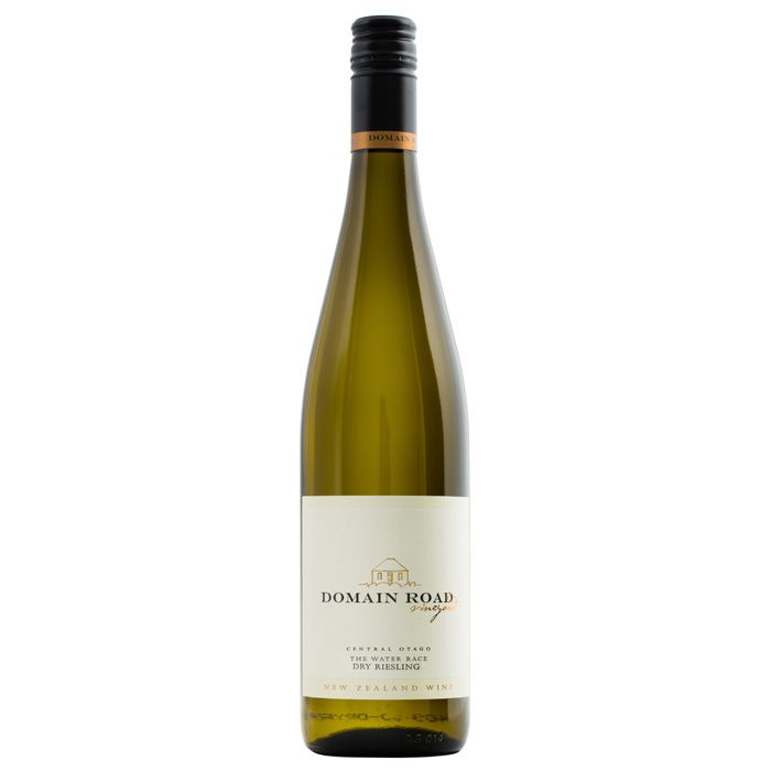 Domain Road 'The Water Race' Dry Riesling