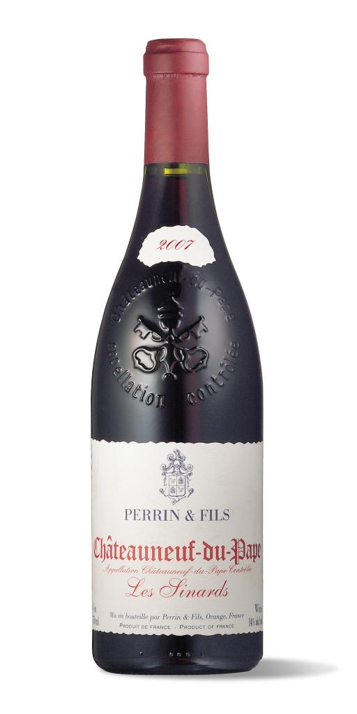 Chateauneuf du Pape Les Galets Perrin