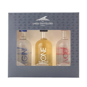 The Lakes Gift Pack