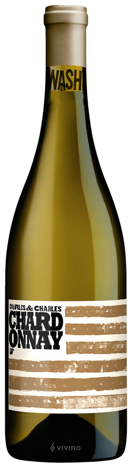Charles & Charles Columbia Valley Chardonnay