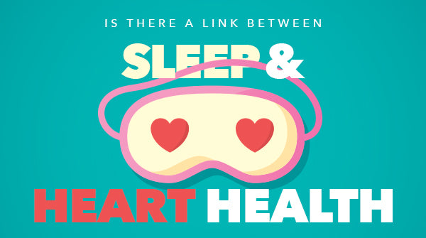 Is There a Link Between Sleep and Heart Health?