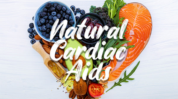 Natural Cardiac Aids