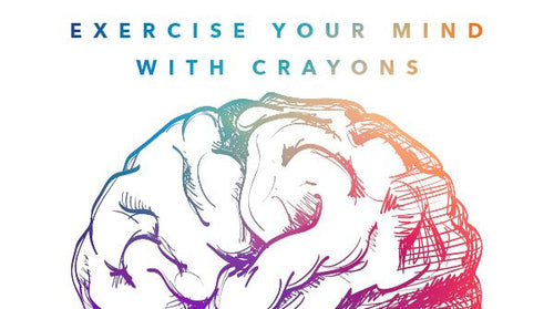 Exercise Your Mind with Crayons