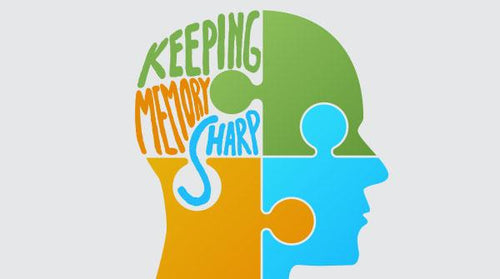 Keeping Memory Sharp