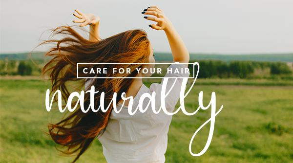 Natural Hair Care†