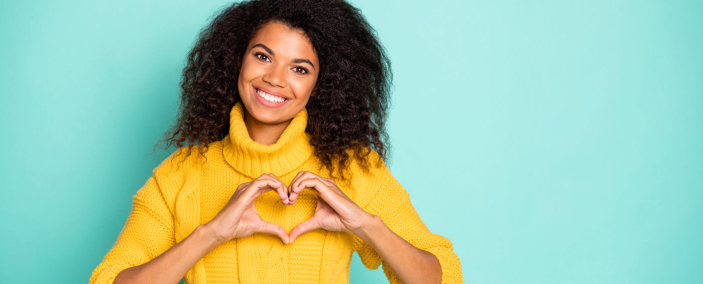 10 Tips for a Heart-Healthy Life article banner