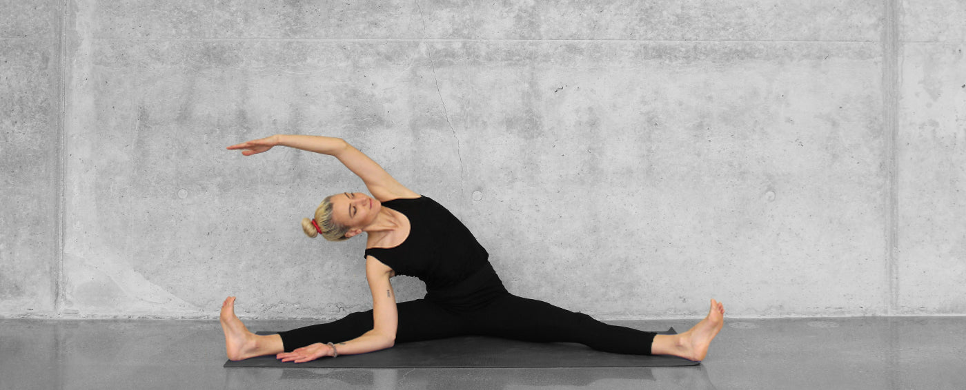 Stretching Dos and Don'ts article banner