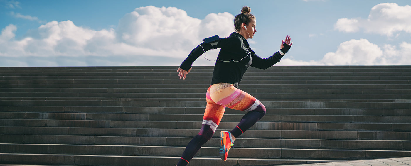 Does Exercise Boost Immunity? article banner