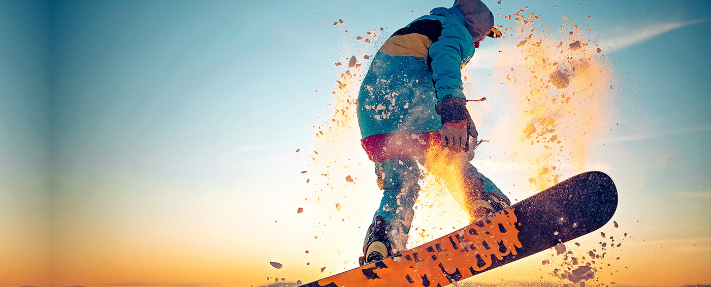 Top 3 Snowboarder Workouts article banner