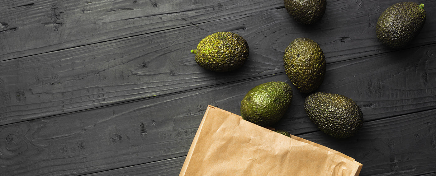 How To Ripen Avocados article banner