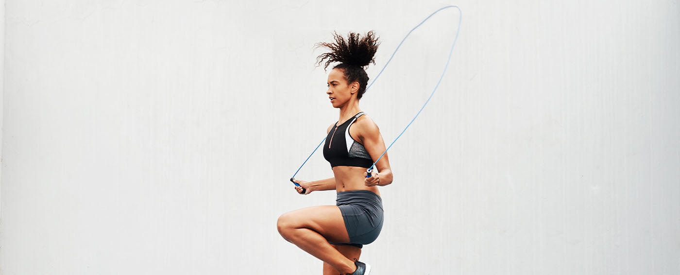The 12 Best Exercises for Calorie Burn article banner