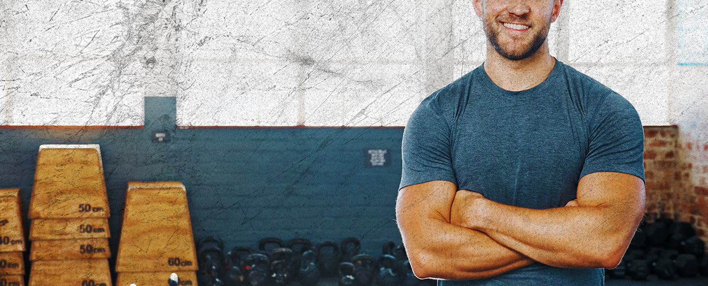 Increasing Testosterone Naturally article banner