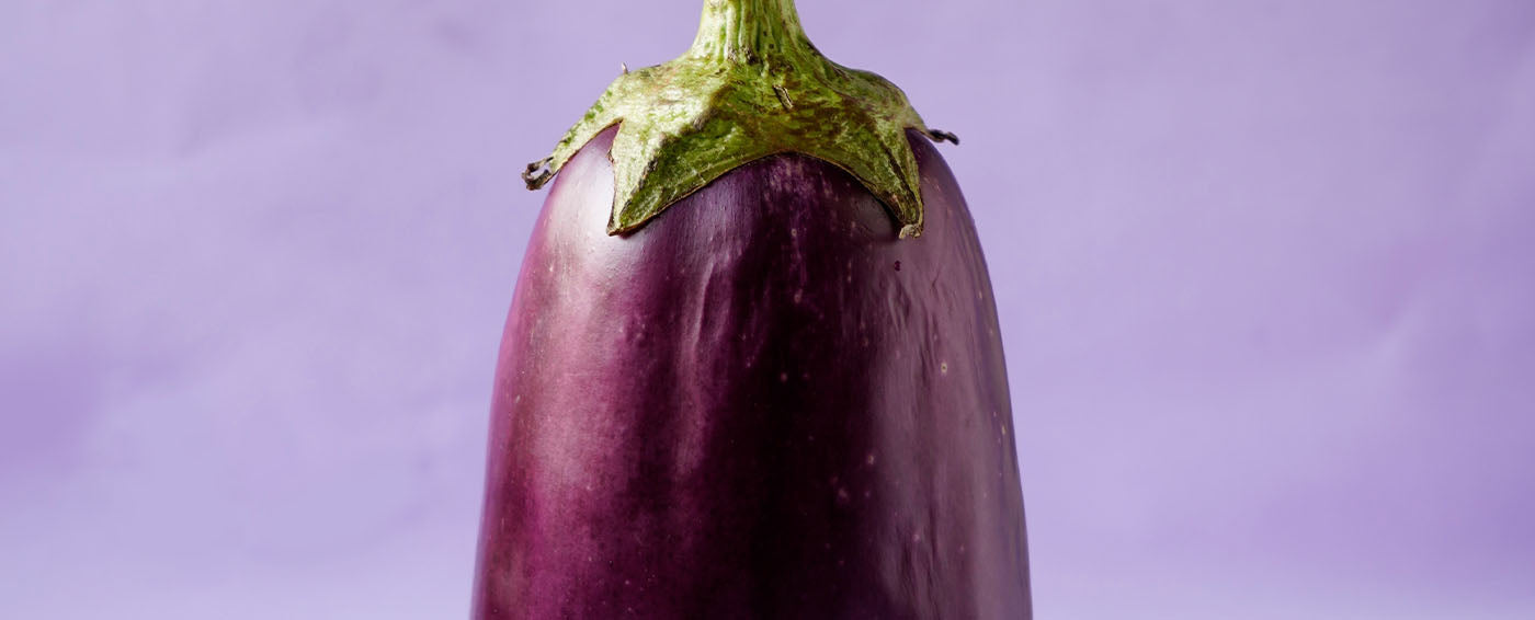 Eggplant In Your Kitchen article banner