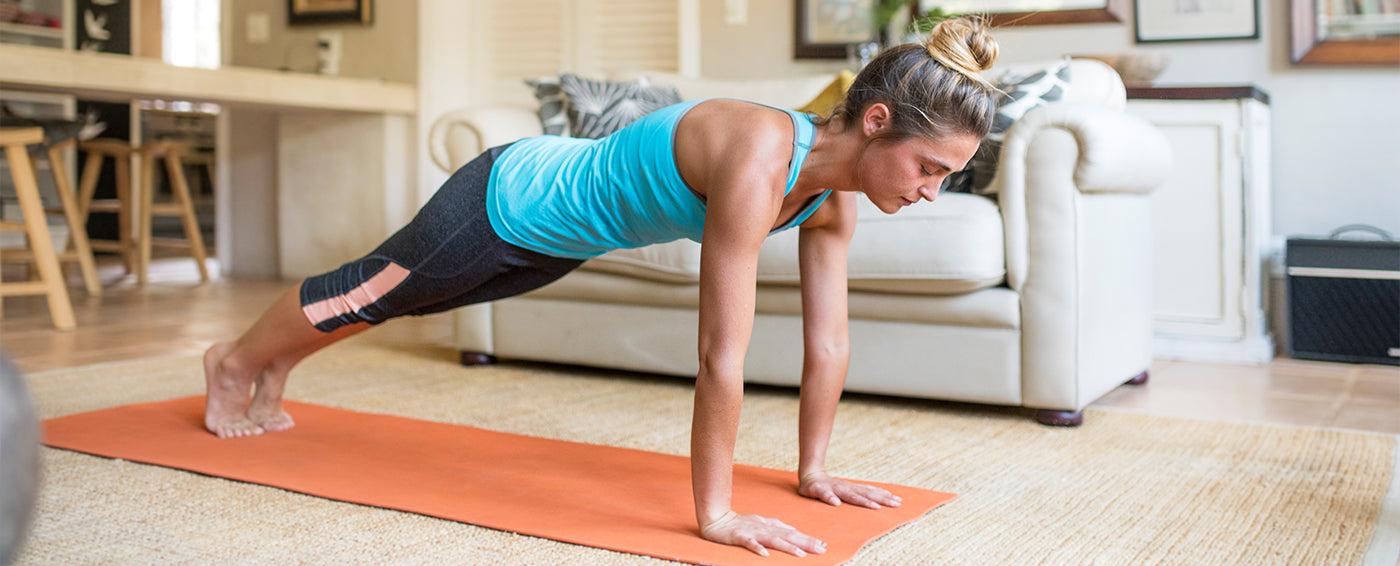 8 Tips for Pain-Free Exercise article banner