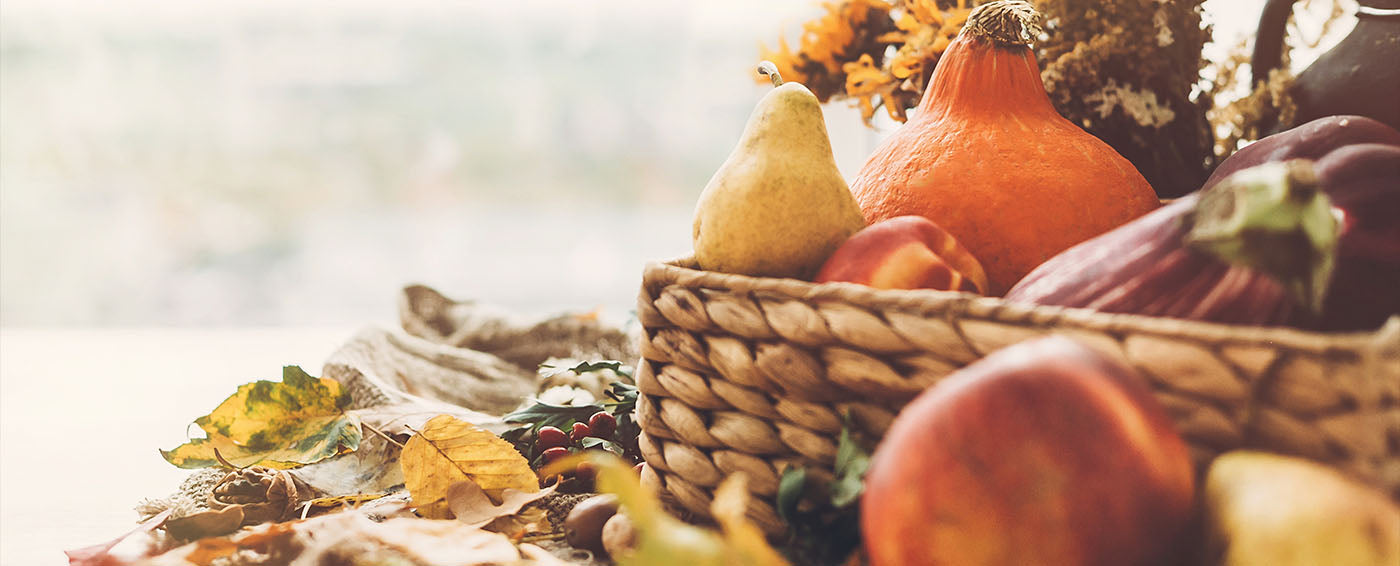 How to Have a Stress-Free Thanksgiving article banner