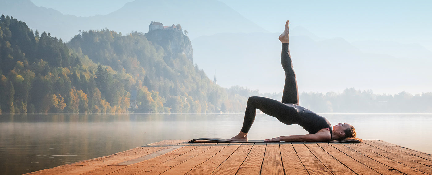 Exercises to Tone Your Pelvic Floor article banner