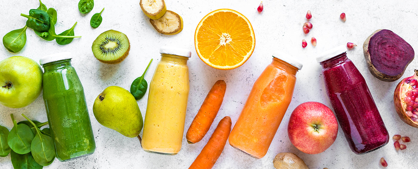 Maximizing the Power of Fresh Juice article banner