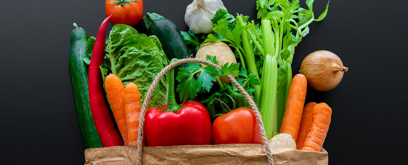 How to Start Eating Clean article banner
