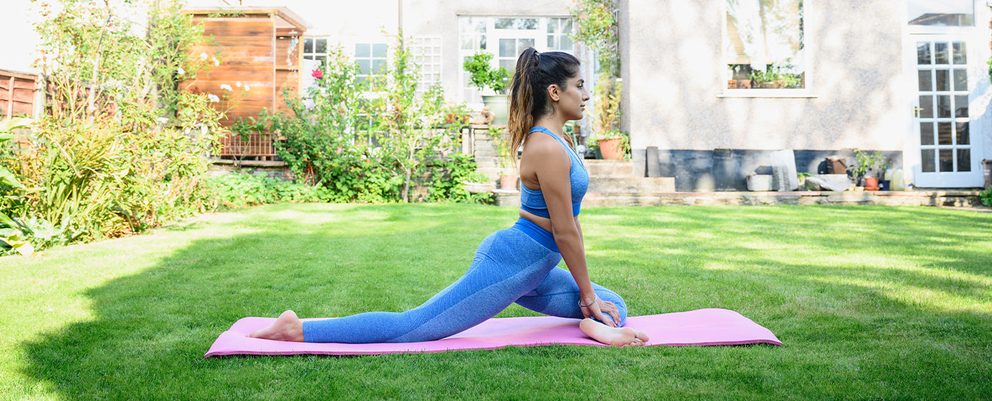 Yoga Poses to Boost Your Brain banner