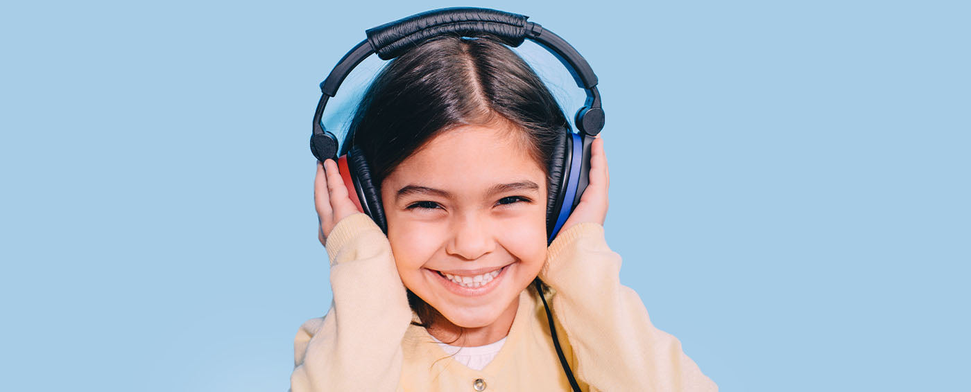 Keeping Your Child's Ears Healthy article banner