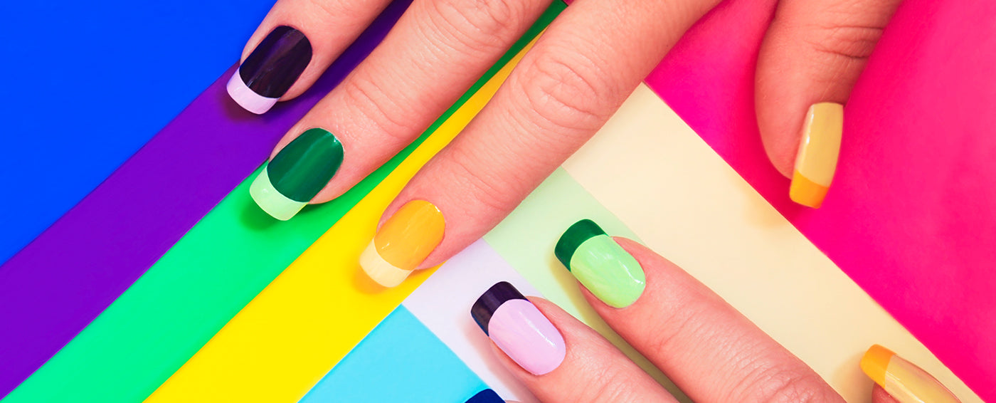 Nailing It: Turning Your Fingertips into Art article banner