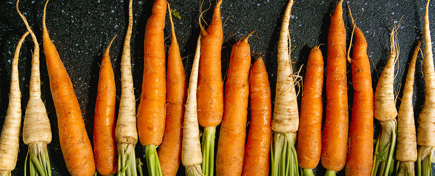 Parsnip-Carrot Pickle article banner