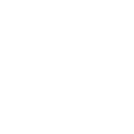 white silhouette of a person with transparent heart