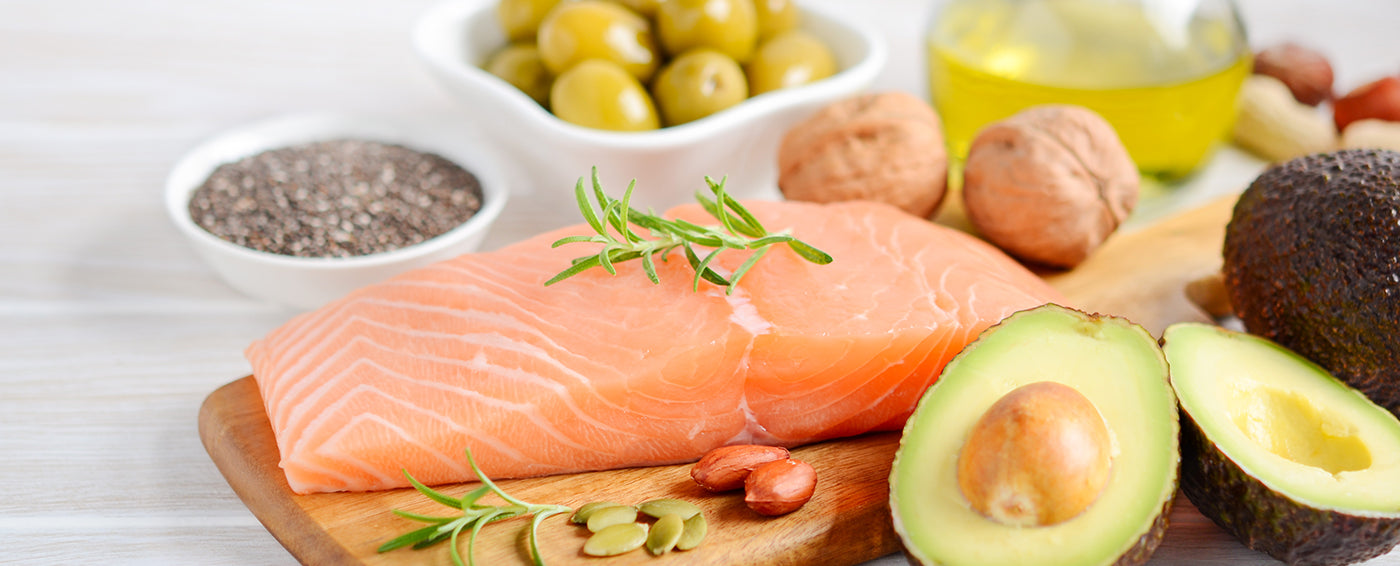 How to Start the Keto Diet in 7 Simple Steps article banner