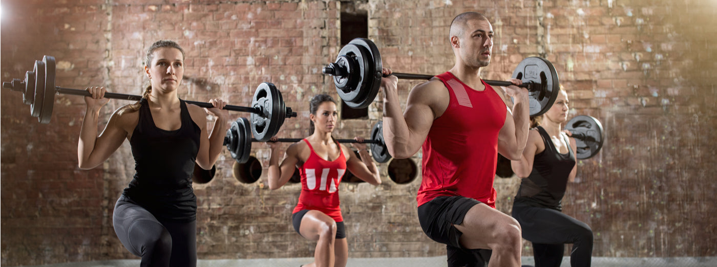 How Organic Protein Powders Can Pump You Up article banner