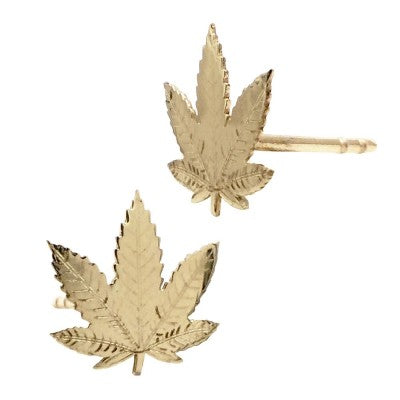 4.20 Stud earrings