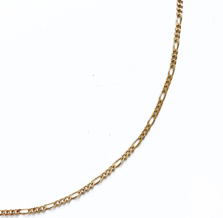 Dainty Venom Necklace