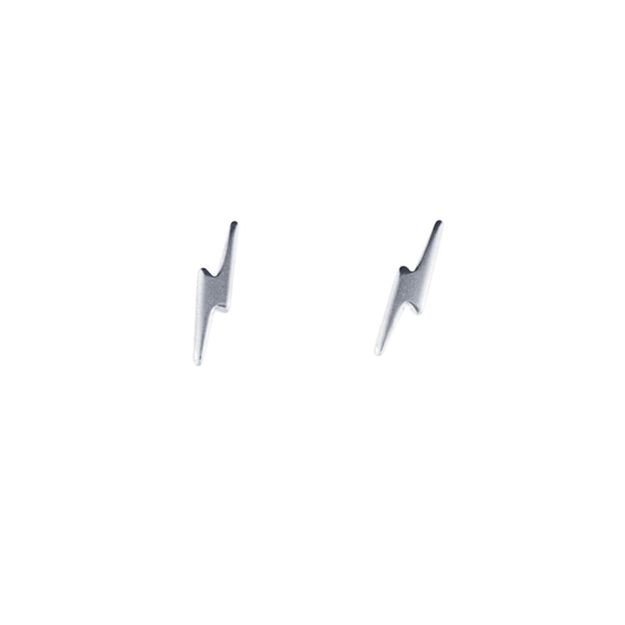 Lightening Stud Earrings