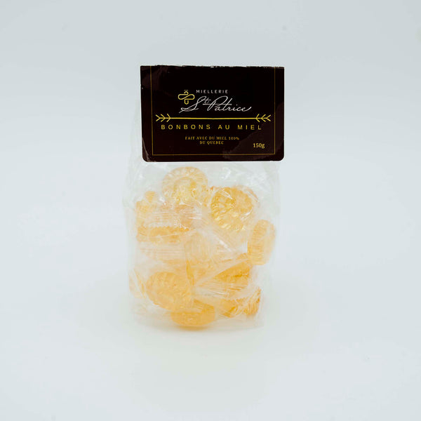 Honey Candies