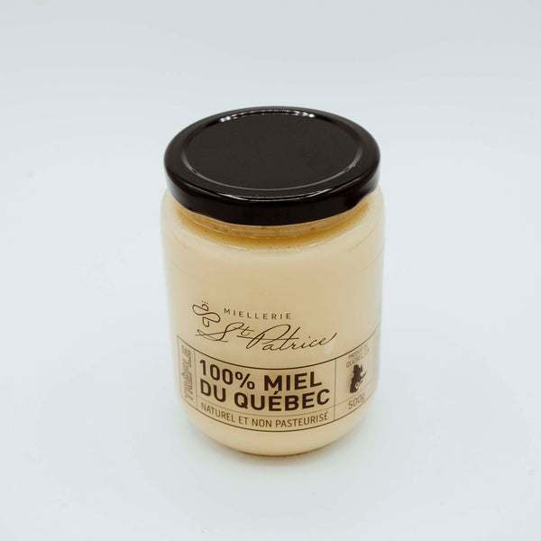 Creamed Honey - 500g