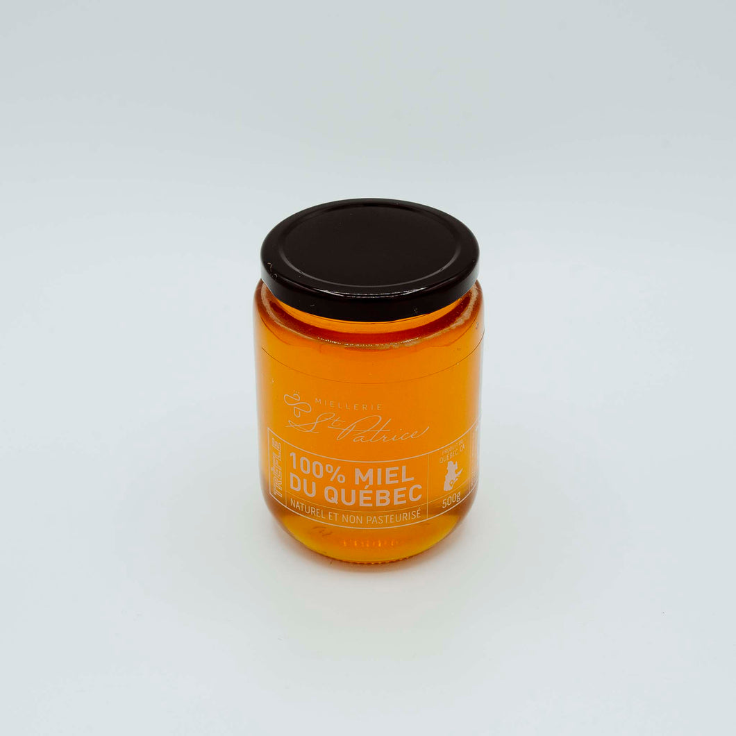 Wild Flower honey - 500g
