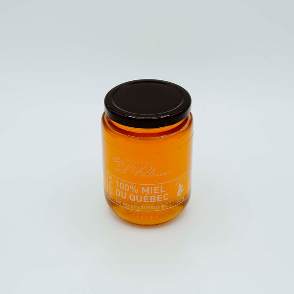 Clover honey - 500g