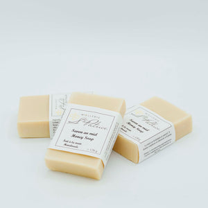 Handmade Honey Soap - 120g