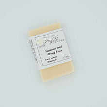 Load image into Gallery viewer, Handmade Honey Soap - 120g