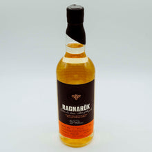 Load image into Gallery viewer, Ragnarök. Whiskey Aged Mead - 750ml. March 2021