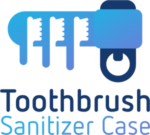 Toothbrush Sanitizer Case