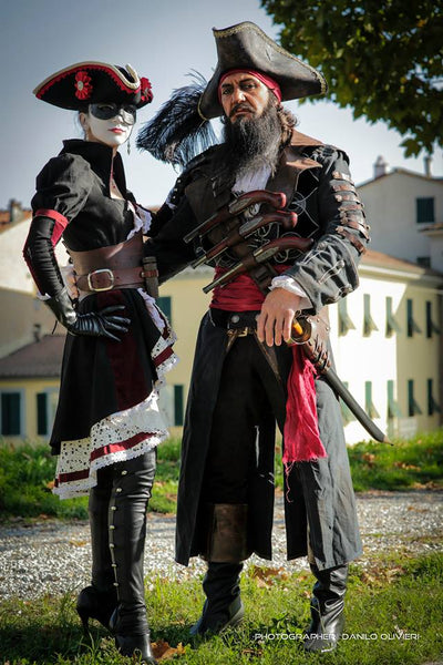 Assassin S Creed Costumes By Pirate Fashions