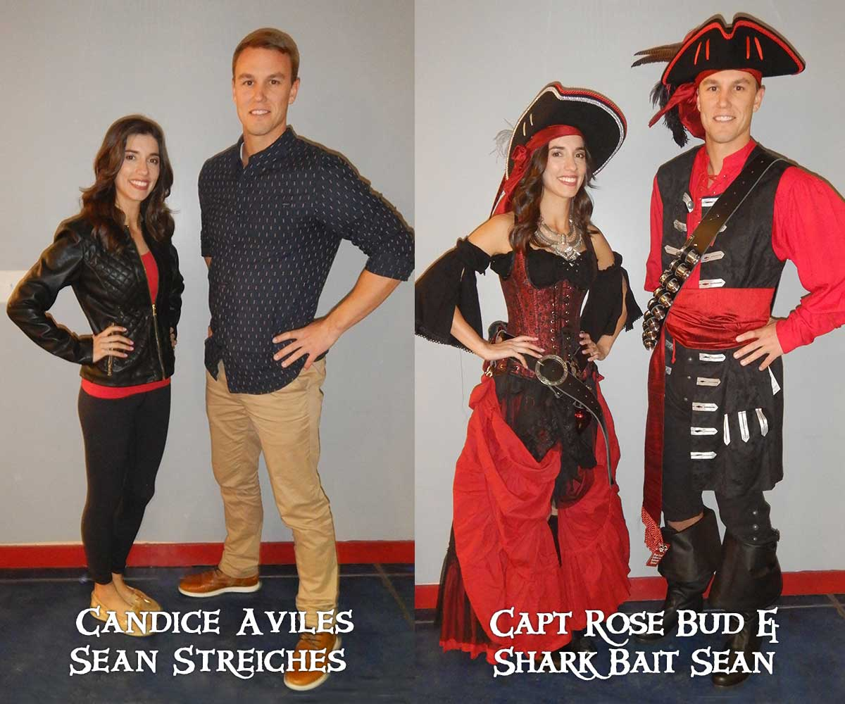 Pirate Fashions - Authentic Clothing, Costumes N' Weapons fer