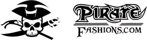 Pirate Fashion Store in Tampa, FL providing Authentic Clothing, Costumes N' Weapons fer Pirates, Wenches, Privateers N' Bucaneers