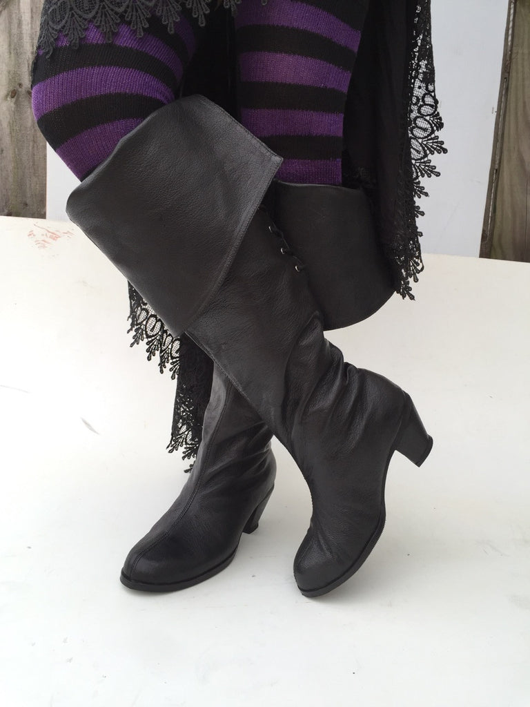 Lady Buccaneer Boot