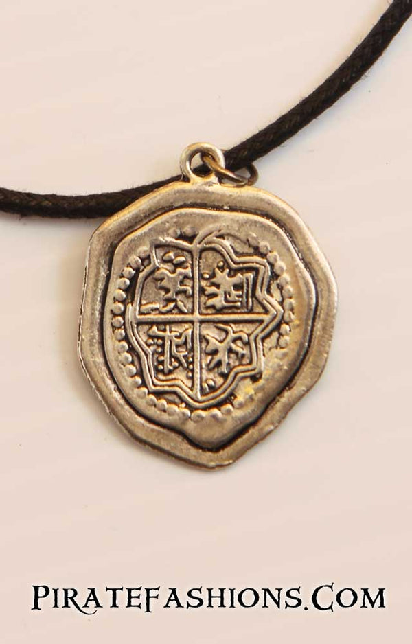 Rackham's Coin Necklace