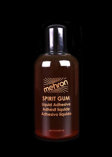 Spirit Gum or Remover by Mehron