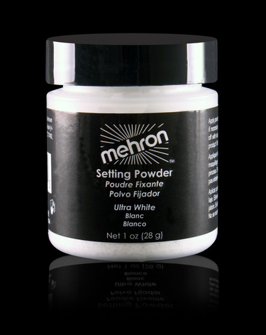 Setting Powder by Mehron