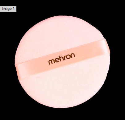 Powder Puff by Mehron