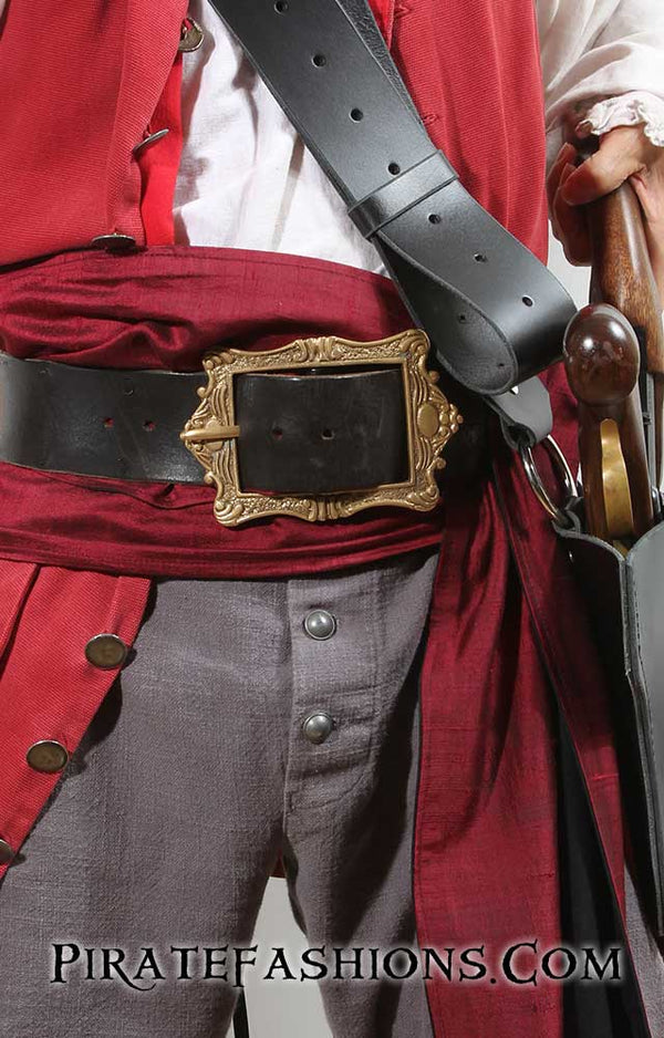 Belt For Pirate