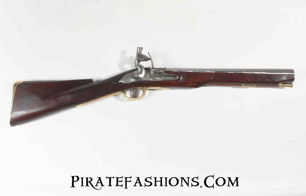 British Flintlock Blunderbuss (Black Powder)